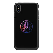 Star Trek: Discovery Universe Logo Tough Phone Case | Official CBS Entertainment Store