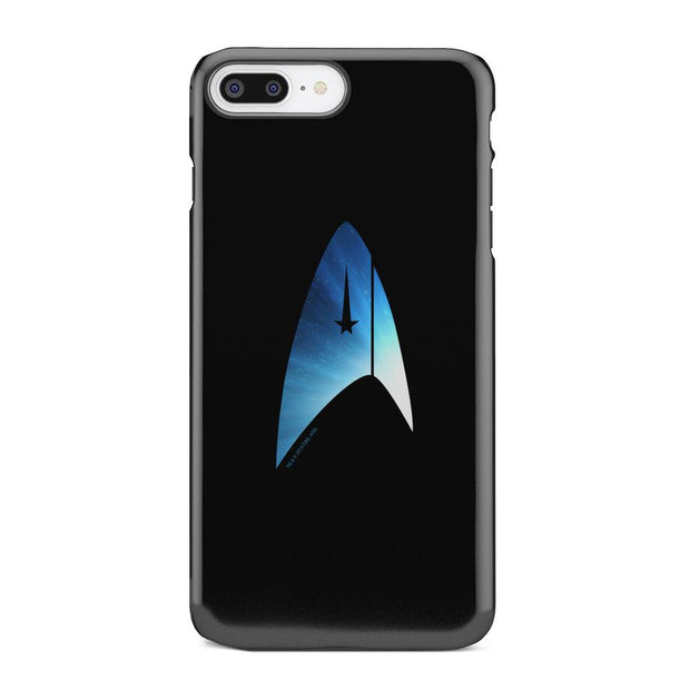 Star Trek: Discovery Universe Delta Tough Phone Case | Official CBS Entertainment Store