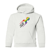 Star Trek: Discovery Pride Fleece Hooded Sweatshirt