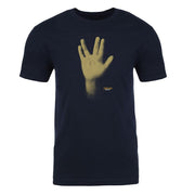 Star Trek: Discovery Vulcan Salute Adult Short Sleeve T-Shirt