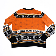 Survivor The Tribe Has Spoken Holiday Sweater | Official CBS Entertainment Store