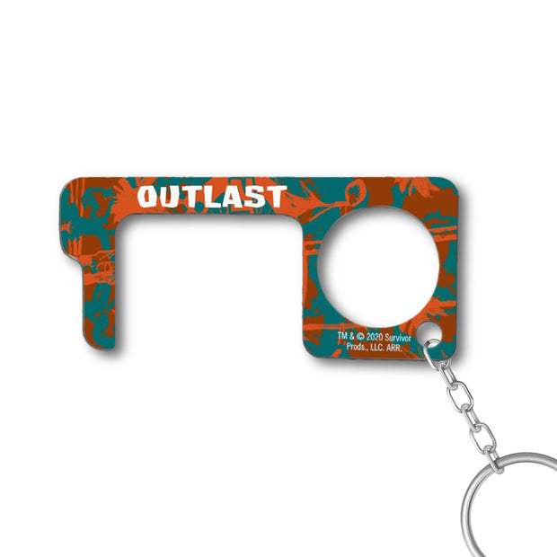 Survivor Outwit, Outplay, Outlast No Touch Tool Bundle | Official CBS Entertainment Store