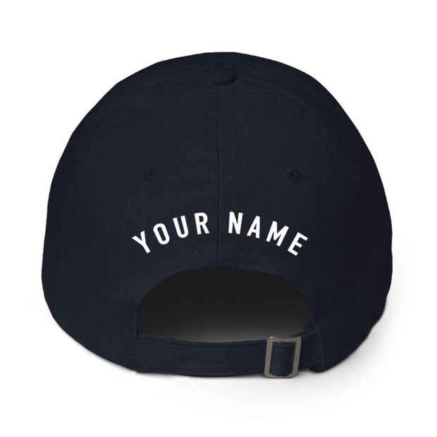Star Trek: Discovery Disco Personalized Hat | Official CBS Entertainment Store
