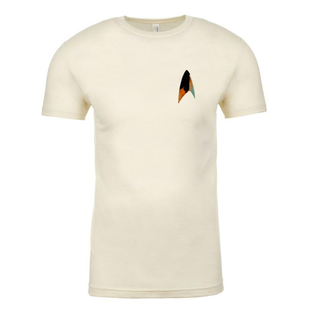 Star Trek: Discovery Premium Red Angel Double Sided Short Sleeve T-Shirt | Official CBS Entertainment Store