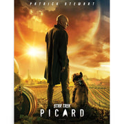 Star Trek: Picard Premium Poster | Official CBS Entertainment Store