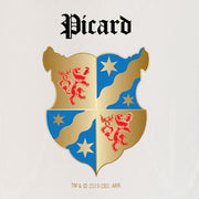 Star Trek: Picard Coat of Arms Picard Family Forever Beer Stein | Official CBS Entertainment Store