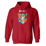 Star Trek: Picard Coat of Arms Fleece Hooded Sweatshirt | Official CBS Entertainment Store