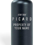 Star Trek: Picard Property Of Personalized 16 oz RTIC Water Bottle