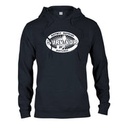 Survivor Outwit, Outplay, Outlast Hooded Sweatshirt