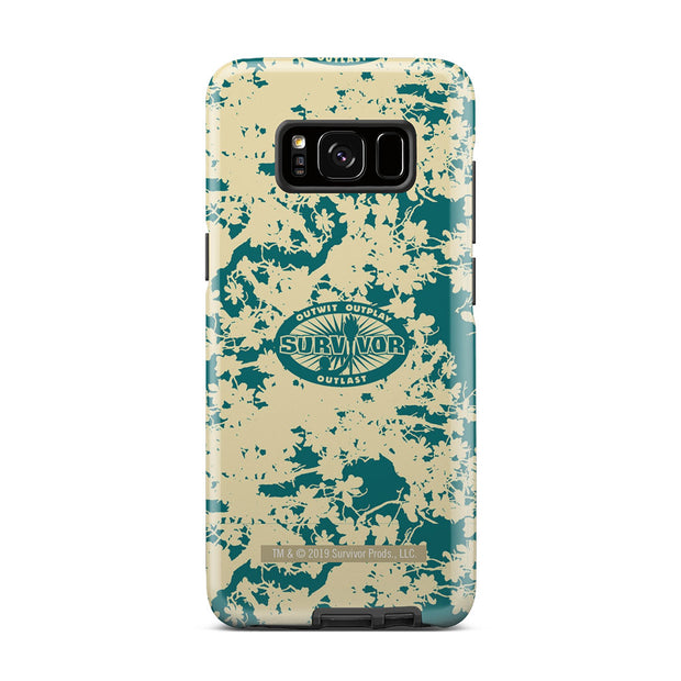 Survivor Terrain Tough Phone Case