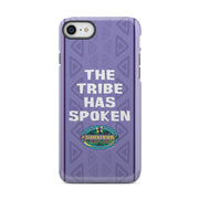 Survivor Season 39 The Tribe Has Spoken Tough Phone Case