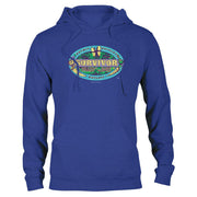 Survivor Season 39 Island of the Idols Hooded Sweatshirt | Official CBS Entertainment Store