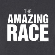 The Amazing Race One Color Lightweight Crewneck Sweatshirt | Official CBS Entertainment Store