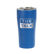 The Talk Logo Laser Engraved SIC Tumbler | Official CBS Entertainment Store
