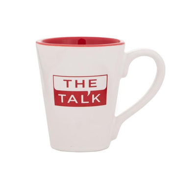 The Talk Mug | Official CBS Entertainment Store