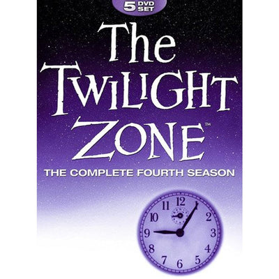 Twilight Zone: The Complete Fourth Season | Official CBS Entertainment Store