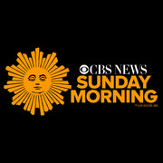 CBS News Sunday Morning 11 oz Black Mug | Official CBS Entertainment Store