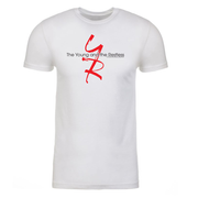 The Young and the Restless Full Color Logo Adult Short Sleeve T-Shirt