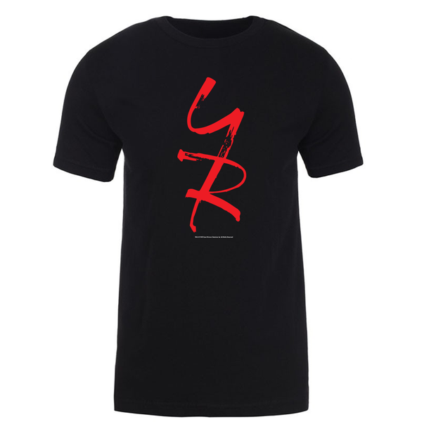 The Young and the Restless Signature Adult Short Sleeve T-Shirt