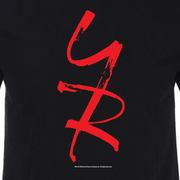 The Young and the Restless Signature Adult Short Sleeve T-Shirt | Official CBS Entertainment Store