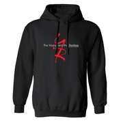 The Young and the Restless Signature Fleece Hooded Sweatshirt