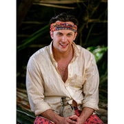 Survivor Season 40 Winners at War BUFF® Headwear - Dakal Tribe | Official CBS Entertainment Store