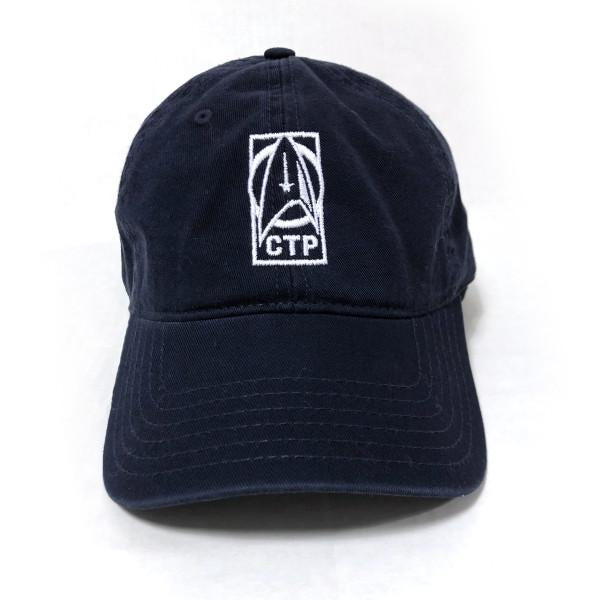 Star Trek: Discovery Command Training Program Baseball Hat | Official CBS Entertainment Store