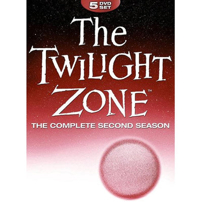 Twilight Zone: The Complete Second Season | Official CBS Entertainment Store