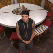 Big Brother Veto Necklace | Official CBS Entertainment Store