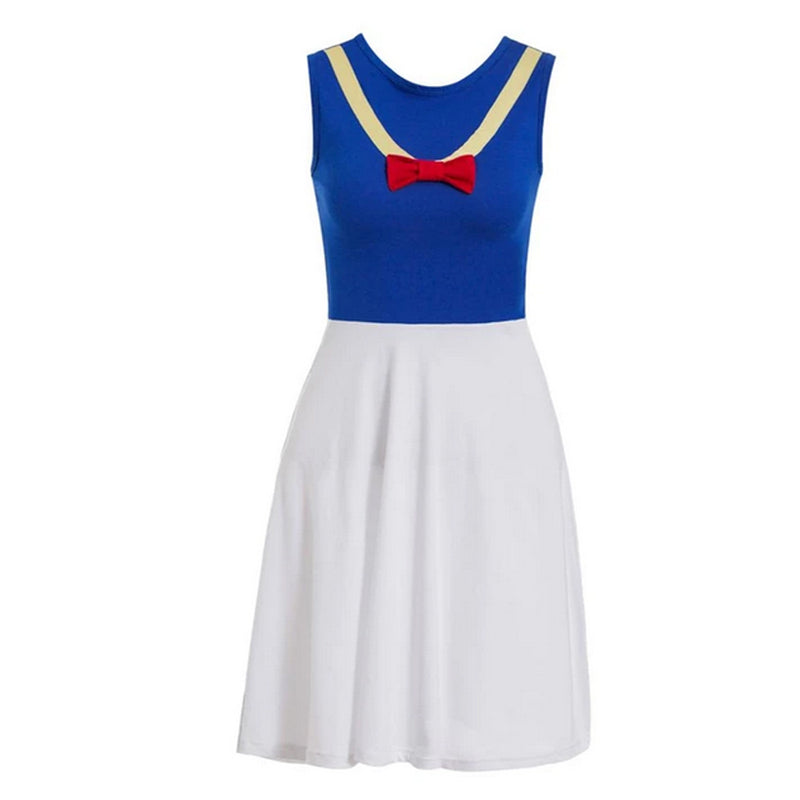 Donald Duck Women's Dress - PRESALE