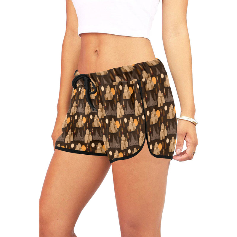 Two Suns Women's Relaxed Shorts