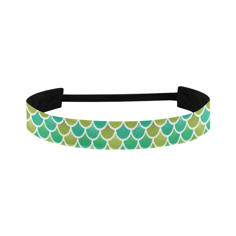 Mermaid Scales Adult Headband - Ambrie