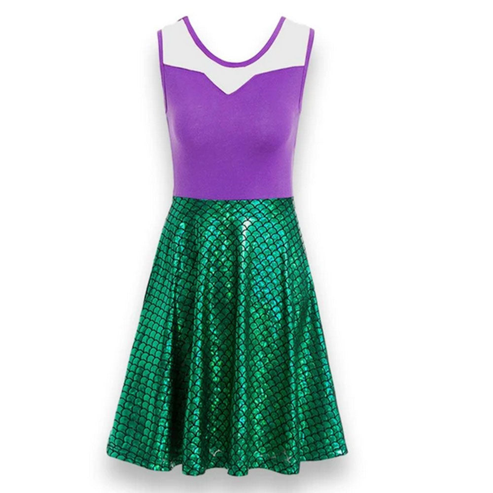 Ariel Women's Dress - PRESALE