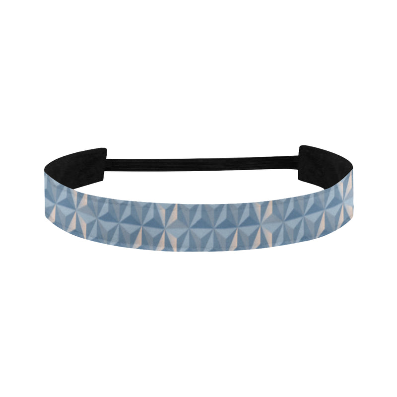 World Traveler Adult Headband - Ambrie