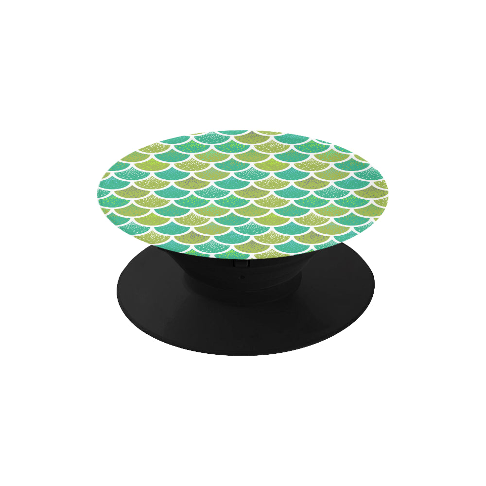 Mermaid Scales Phone Holder - Ambrie