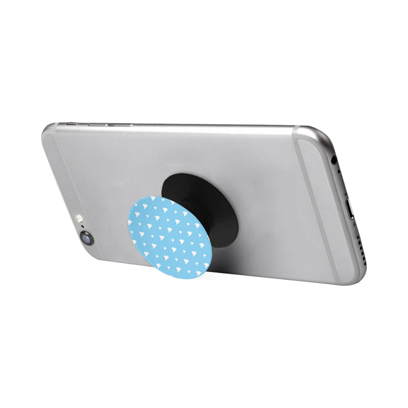 Clouds Phone Holder - Ambrie