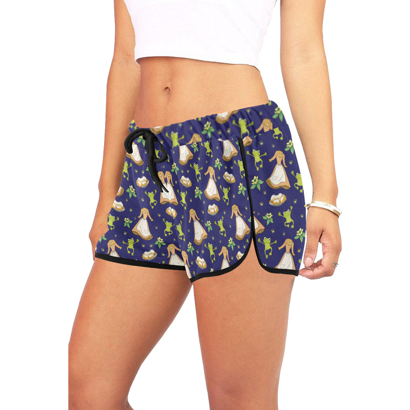 Tiana's Place Women's Relaxed Shorts