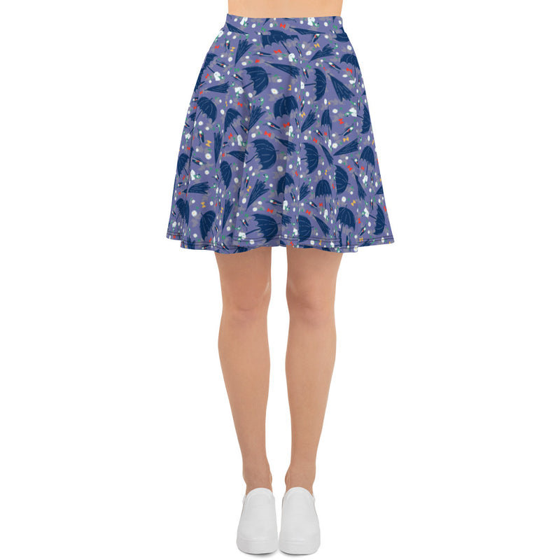 English Nanny Skirt - Ambrie