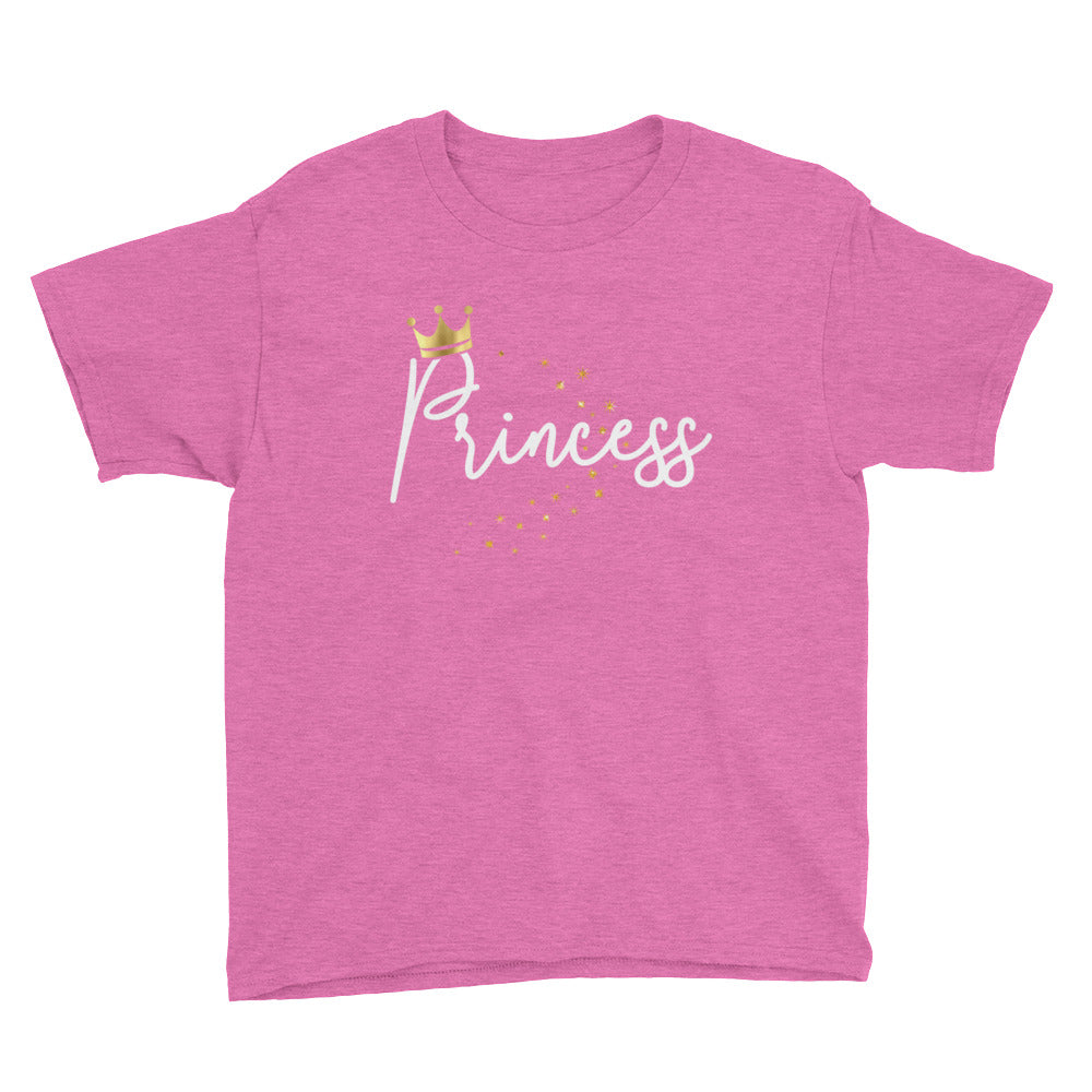 Princess - Kids Shirt - Ambrie