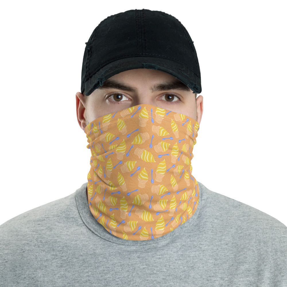 Pineapple Whip Neck Gaiter - Ambrie