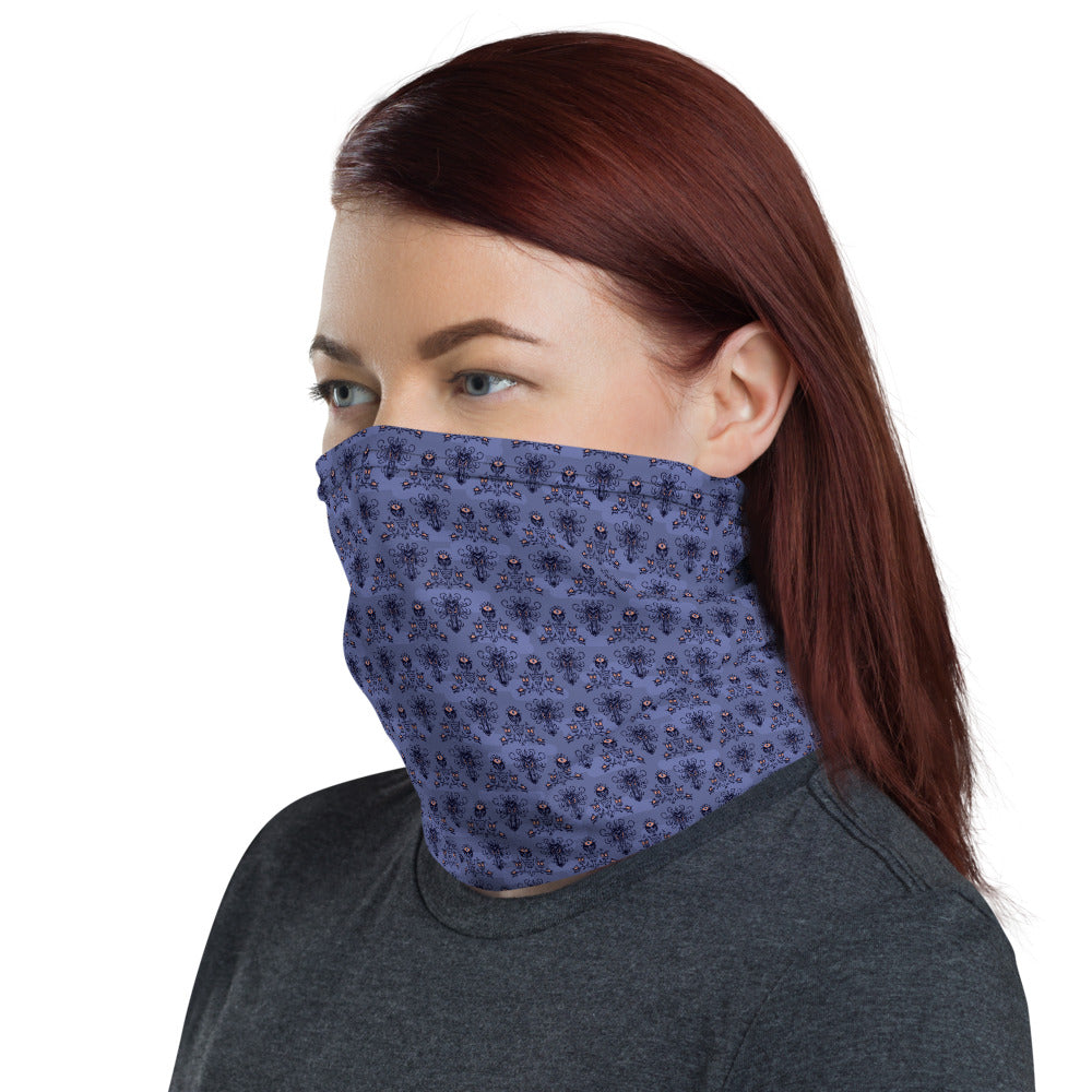 Haunted Neck Gaiter - Ambrie