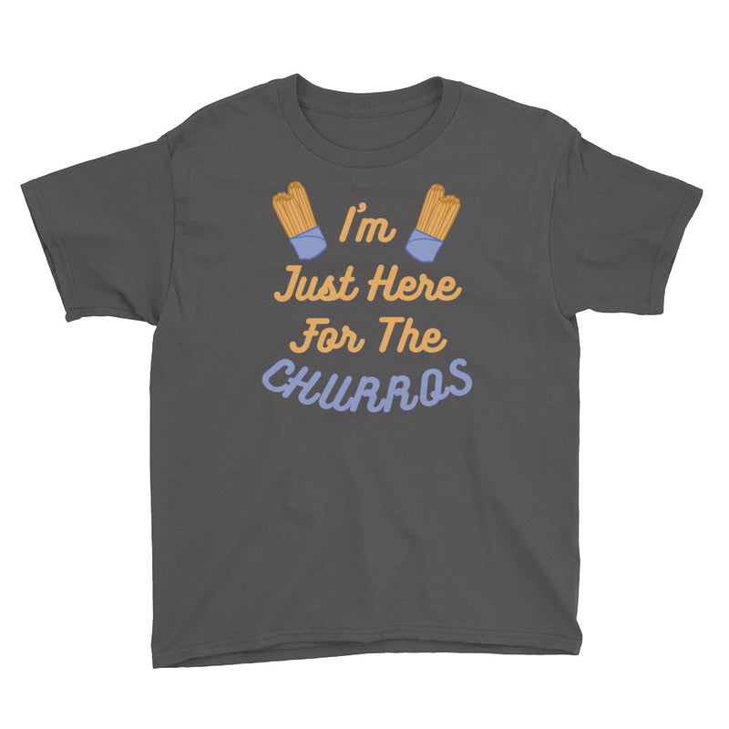 Churros - Kids Shirt - Ambrie