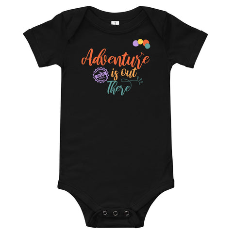 Adventure Is Out There - Women's Short Sleeve Shirt