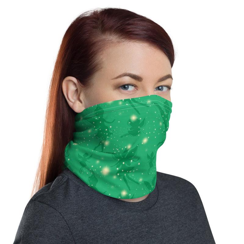Pixie Dust Neck Gaiter - Ambrie