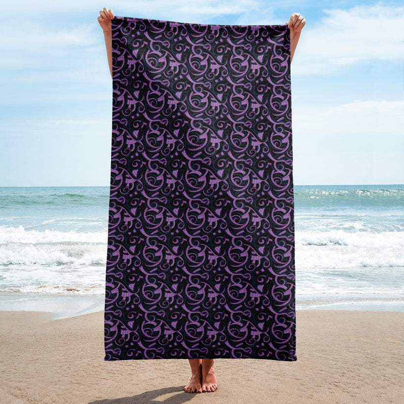 Sea Witch Towel