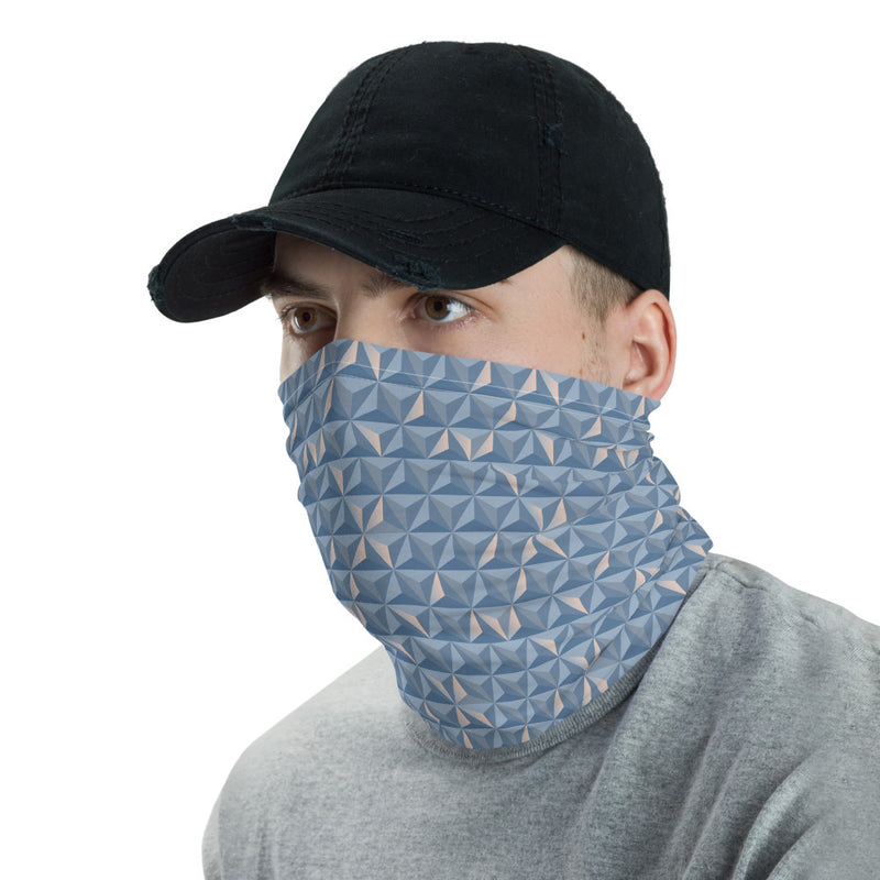 World Traveler Neck Gaiter - Ambrie