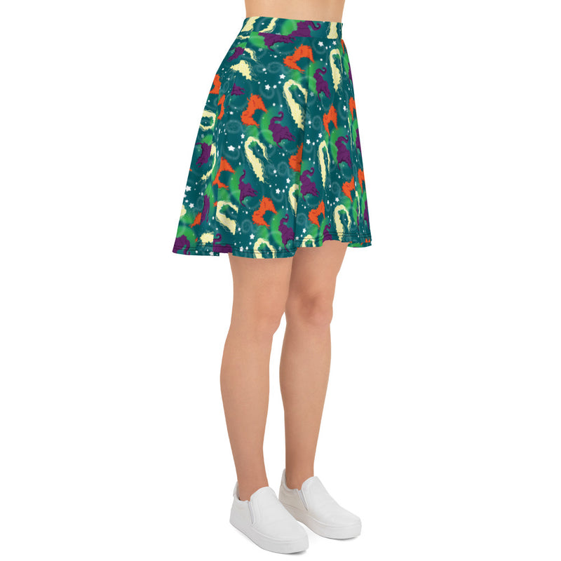 Another Glorious Morning Skirt - Ambrie