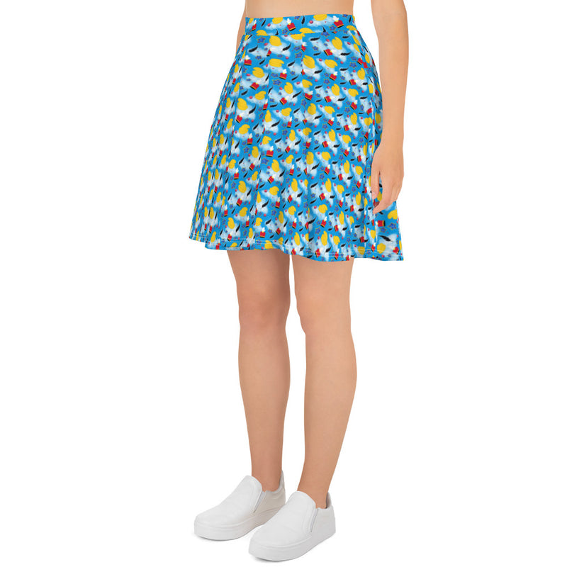 Circus Celebration Skirt - Ambrie