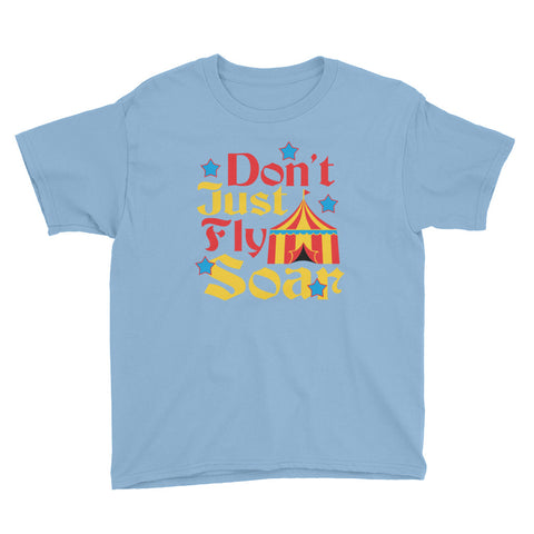 Reach For The Sky - Kids Shirt
