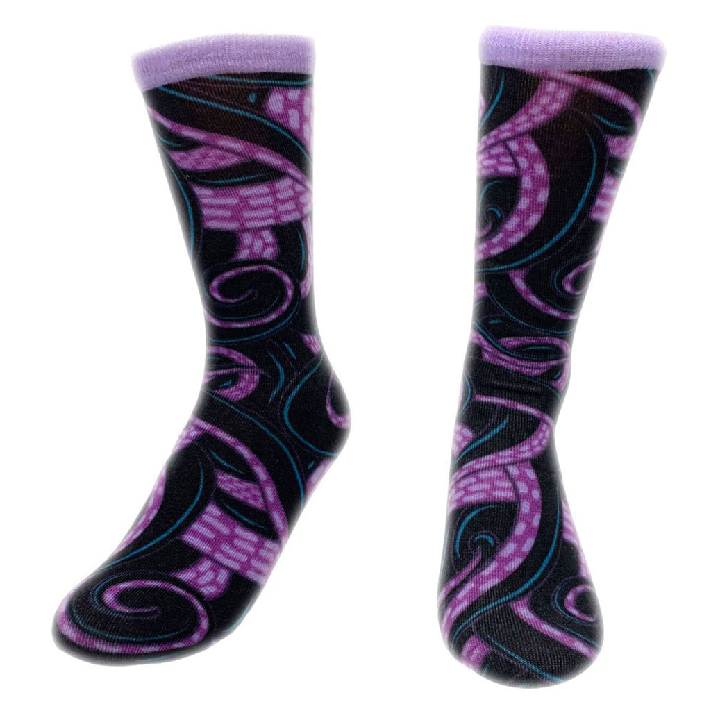Unfortunate Souls Crew Socks